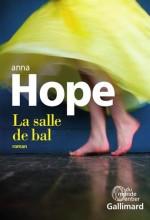 ann hope, la salle de bal