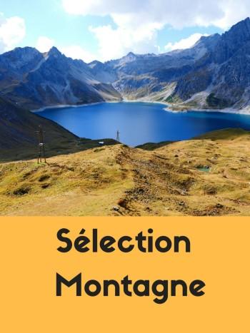 Sélection Montagne