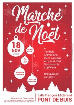 Marché noël SCB - 2018.11.18