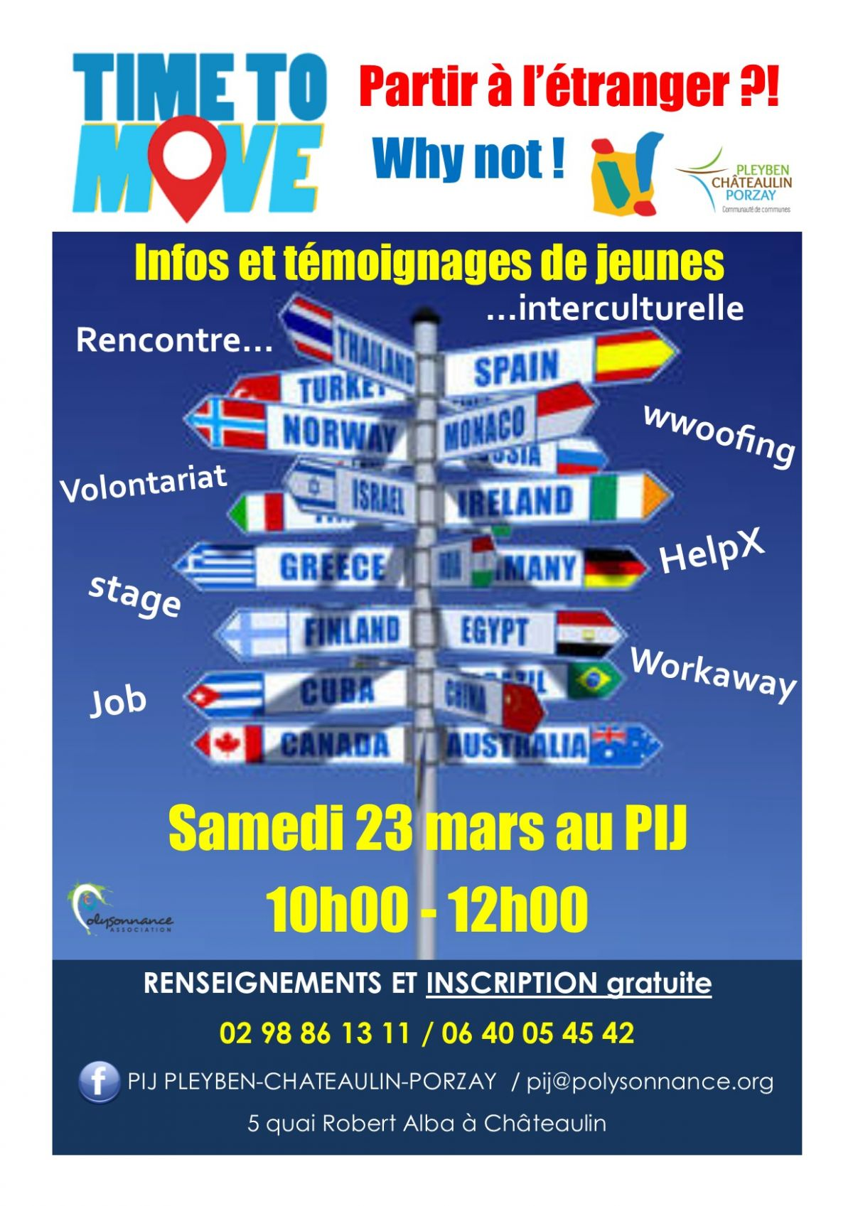 PIJ - 2019.03.23 - étranger