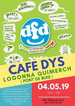 Café dys - 2019.06.04