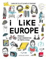 I-like-Europe