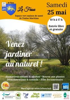 Fête de la nature - Le Faou - 2019.05.25