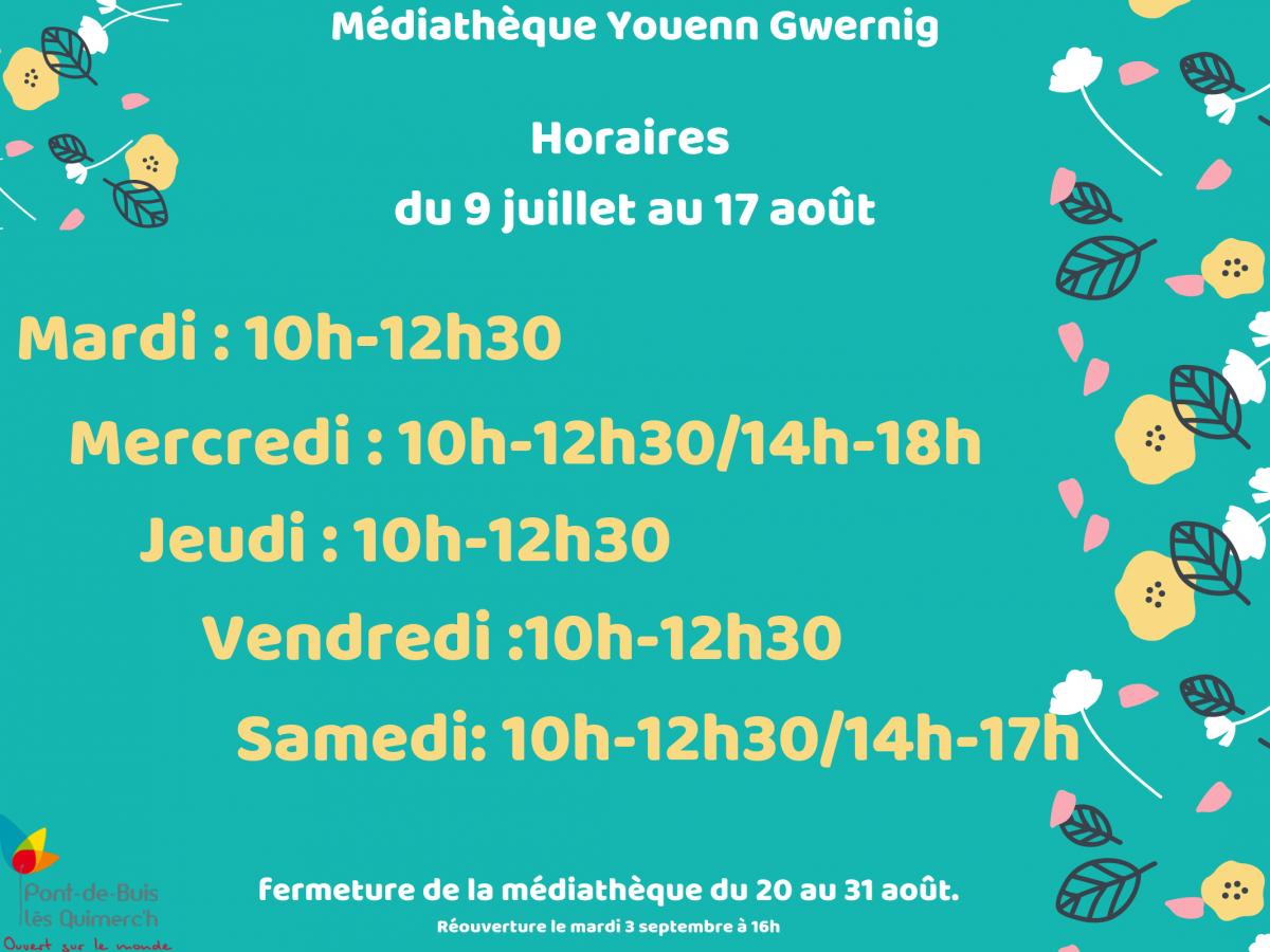 Médiathèque Youenn Gwernig (3)