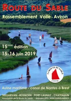 Route du sable - 2019.06