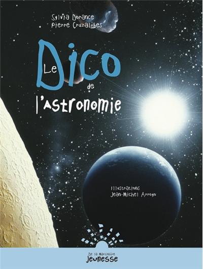 Le-dico-de-l-astronomie
