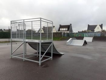 Skate park - 2019 (2)