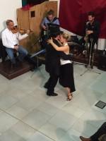 concert tango