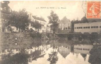 Editions Jos le Doaré, collection particulière
