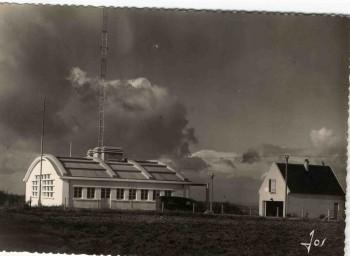Radio Quimerc'h, éditions Jos Le Doaré, collection particulière