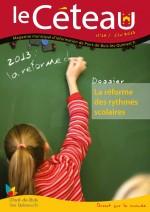 couverture Céteau été2013