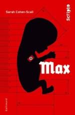 Max de Sara Cohen Scali, J-COH