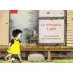 Le Chihuahua à pois d'Akiro Inoue, A-INO