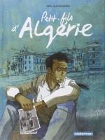 Joël Alessandra, Petit fils d'Algérie, BDA-PET