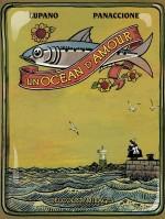 Lupano, un océan d'amour, BDA-OCE
