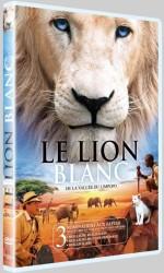 Le lion blanc de la vallée du Limpopo de Kevin Richardson, F-LIO