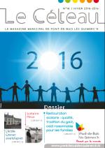 Grand céteau 2015-2016
