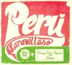 Collectif, Peru maravilloso,9.9-PER