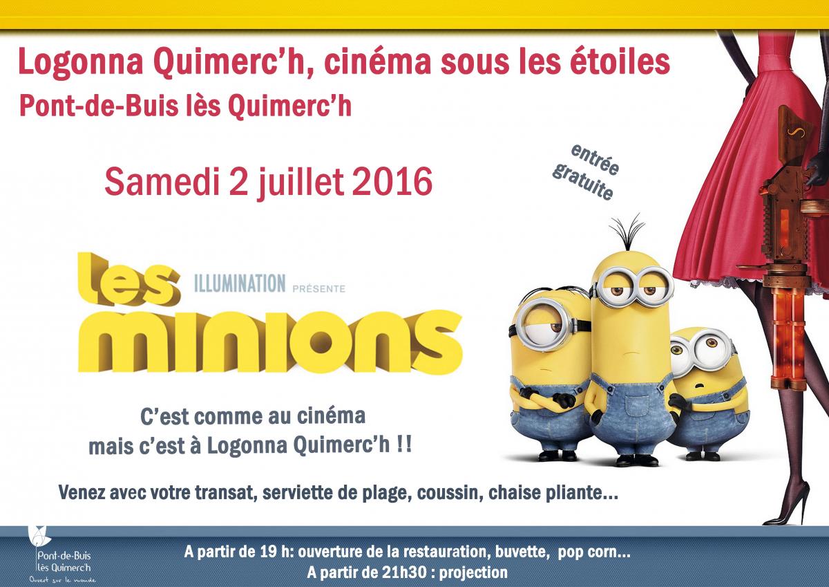 ciné plein air 02.07.2016