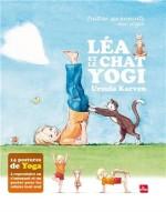 Ursula Karven, Léa et le chat yogi, J-613.7-KAR