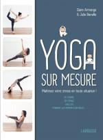 Claire Armange, Yoga sur mesure, 613.7-ARM
