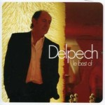 Michel Delpech, best of, 8.4-DEL