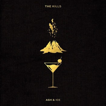 The kills, Ash & Ice, 2.4-KIL
