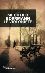 Miechtild Borrmann ,le violoniste, RP-BER