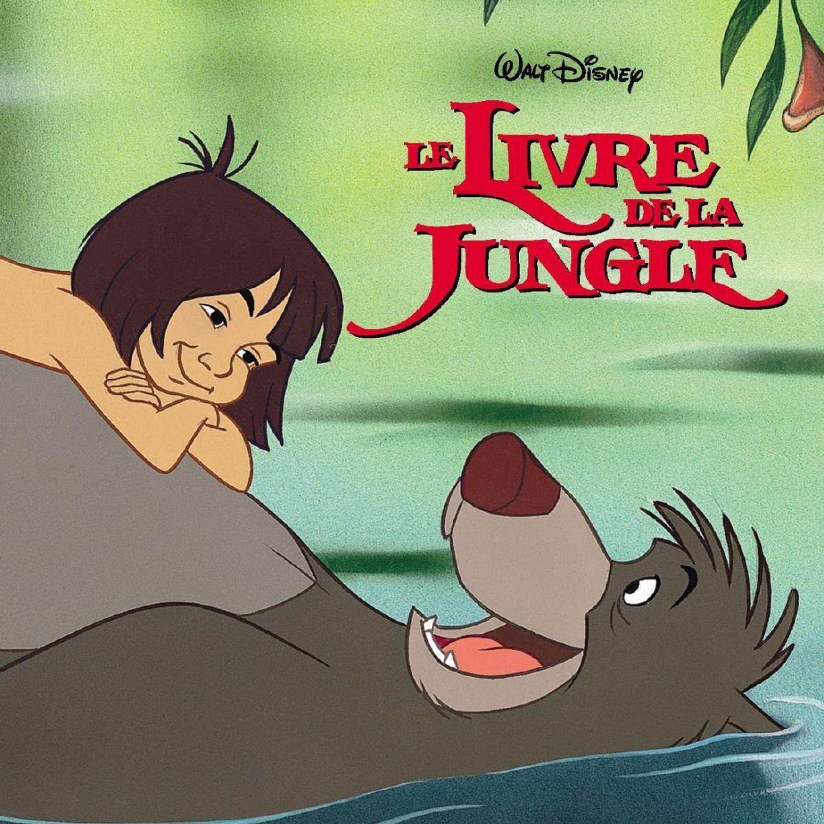 BO, le livre de la jungle, 6.11-LIV
