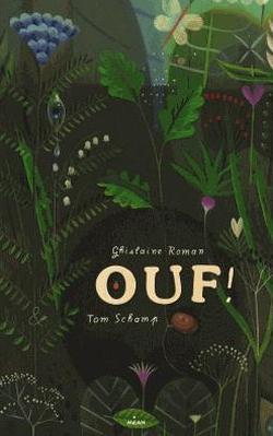 Romane Ghislaine, Ouf, A-ROM