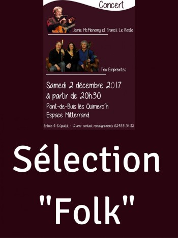 Sélection _Folk_