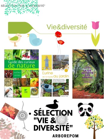 Sélection _vie & diversité_