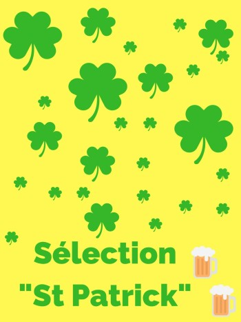 Sélection _St Patrick_