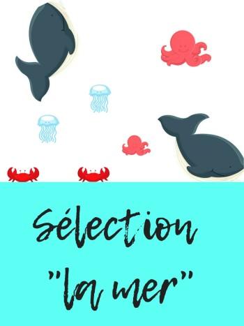 Sélection _la mer_