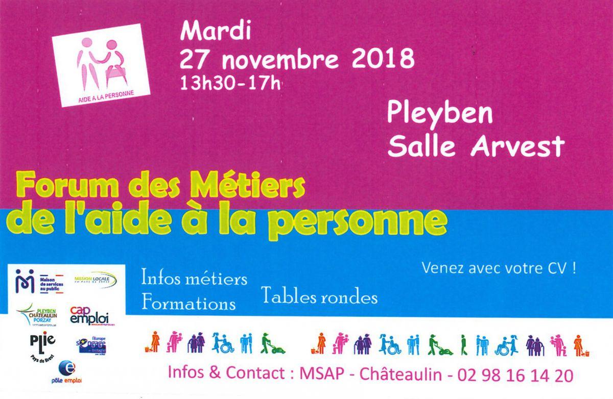 MSAP forum 2018.11.27