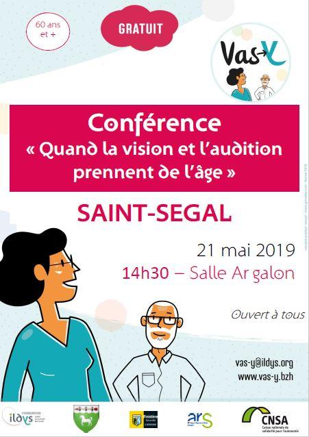 Vas Y - St Ségal - 2019.05.21