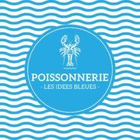 poissonerie idées bleues